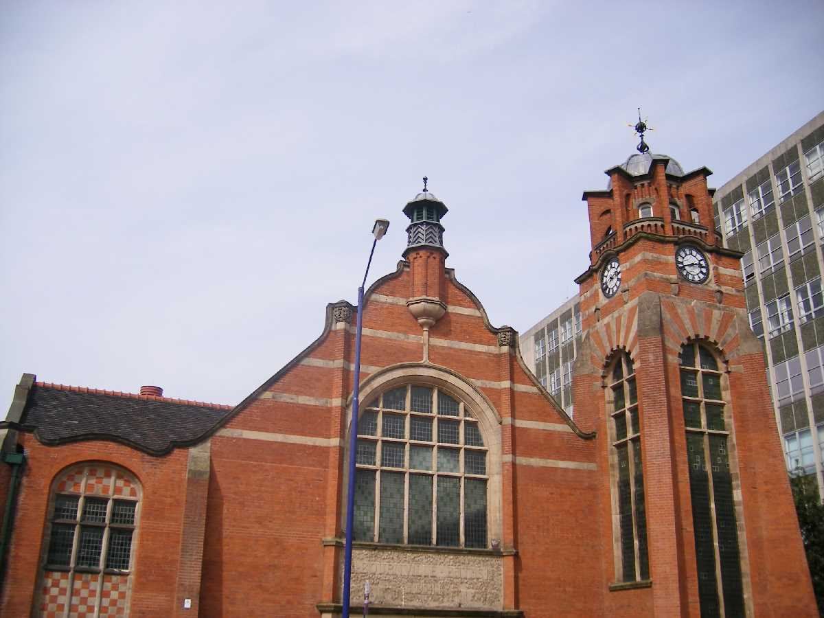 Bournville+Baths+-+A+Birmingham+Gem!