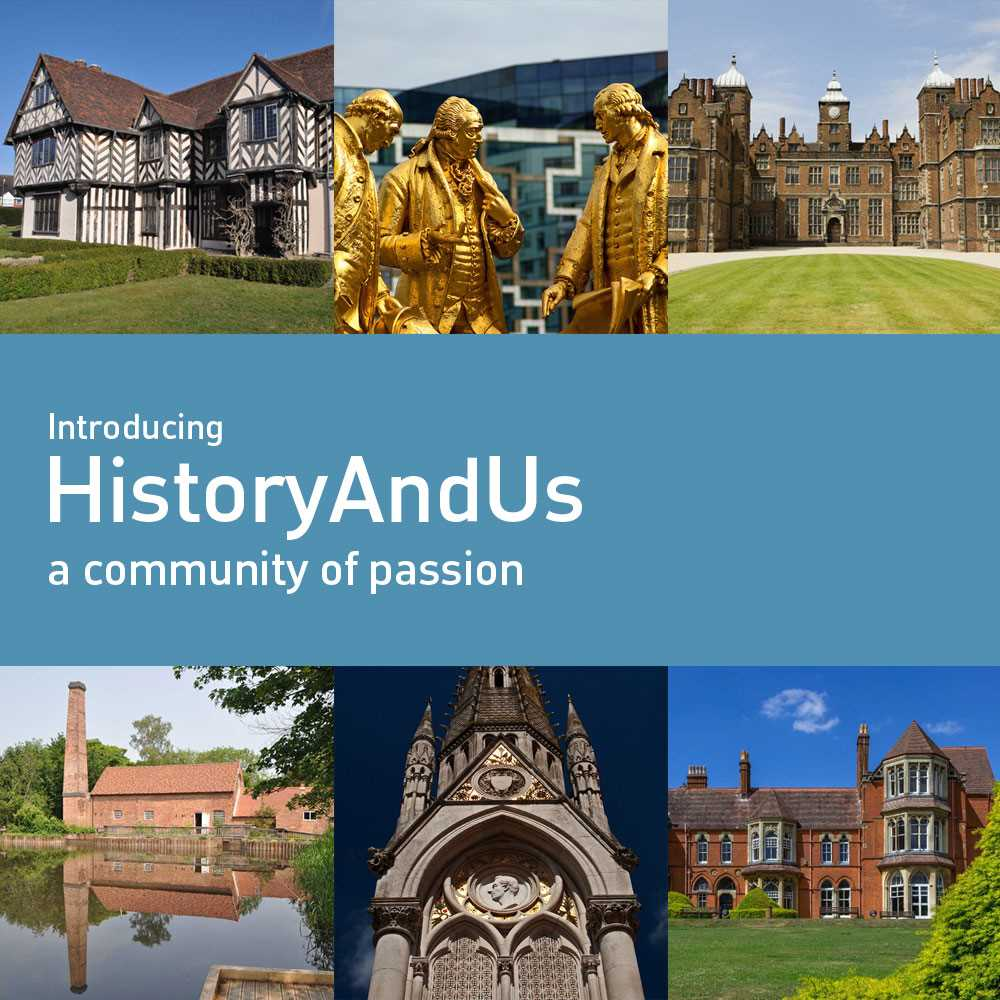 HistoryAndUs - a FreeTimePays Community of Passion and digital portal for people who want to make a difference!