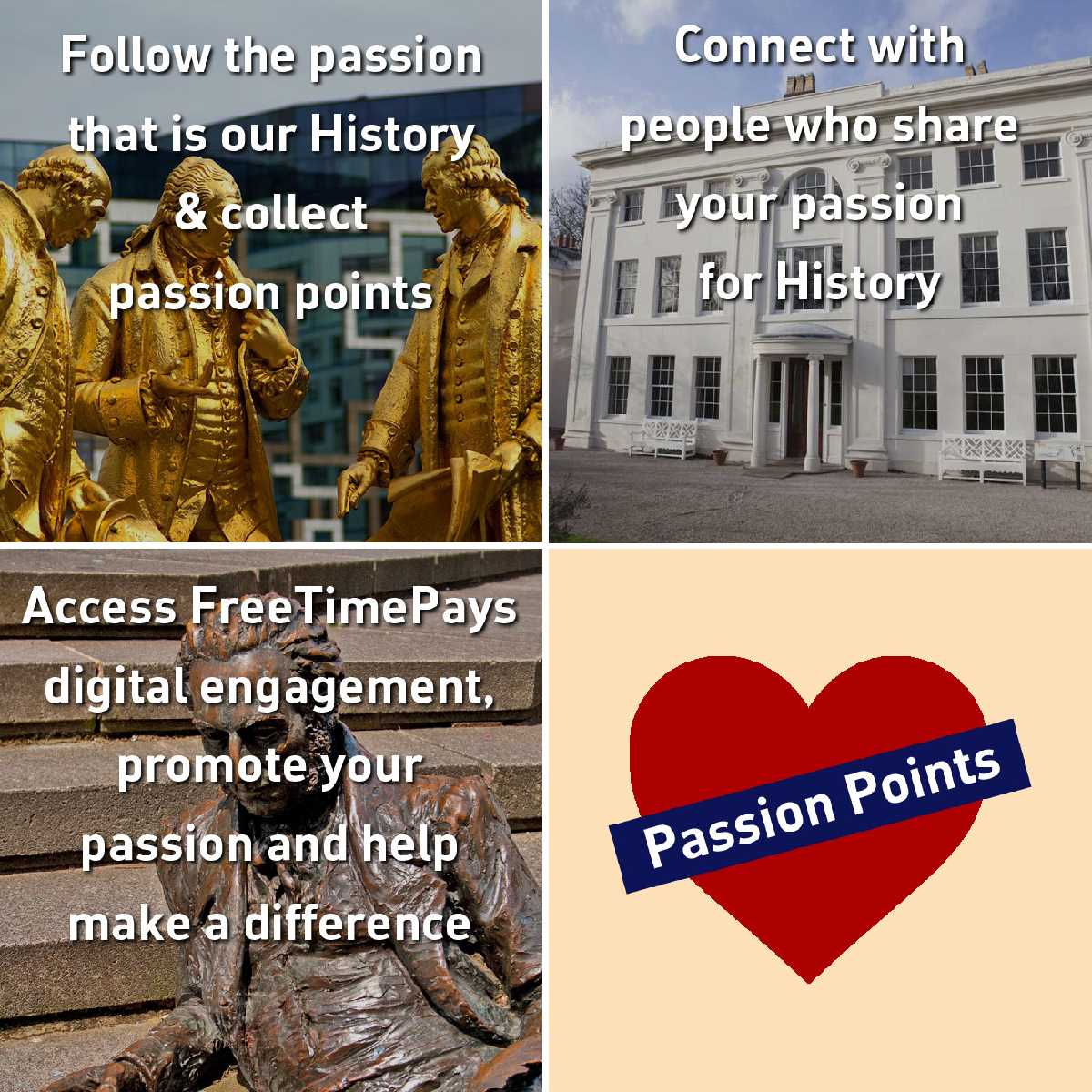 HistoryAndUs+-+we%27re+all+about+connecting+People+with+Passion