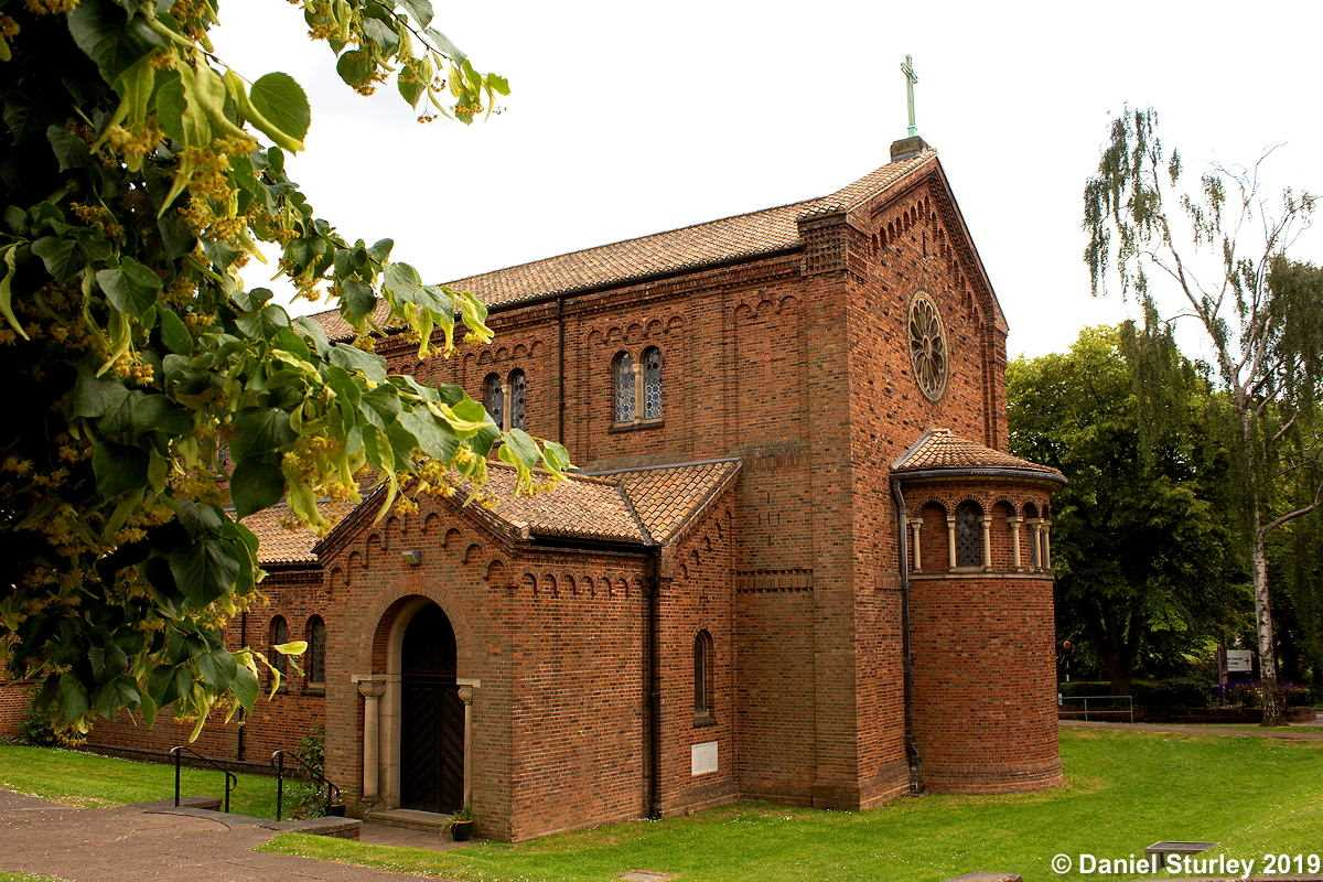 St+Francis+of+Assisi+Church%2c+Bournville+-+A+Birmingham+Gem!